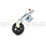 Sunrise Trailer Spares - Jockey Wheels| Jockey Stand| Boat Roller