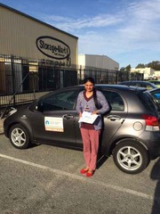 Manual and Automatic Driving Lessons Perth - Sumit Driving Academy