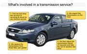 Top Garage for Best Transmission Rebuild Services