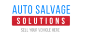 Auto Salvage Solutions