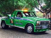 Affordable Emergency towing in Perth