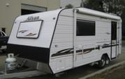 Caravan Solar Installation Melbourne