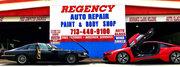 Regency auto repairs Houston Texas Tx | Regency Auto Body