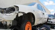 Cash for Scrap Cars in Perth