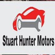 Stuart Hunter Motors