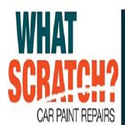 What Scratch? Car Paint Repairs