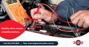 Professional and Reliable Car Electrical Repair Service