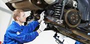 Brake Repair Specialist in Burnley
