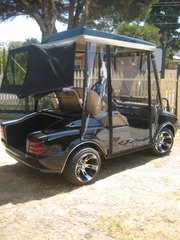 High-Quality Golf Cart Covers Are Just a Click Away