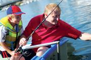 Melbourne Fishing Charters - Bluey's Boathouse