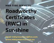 Roadworthy Sunshine | RWC Sunshine