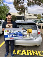 Guaranteed Pass 1st Time or Retest Free* Driving Lessons in Bundoora