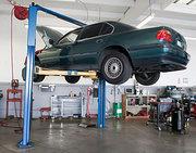 Customer Friendly Car Services in Richmond