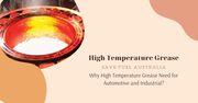 High Temperature Bearing Grease Australia BITRON EP 70