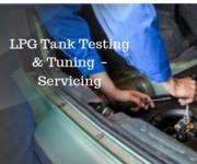 Choose The Best LPG tank Testing in Wandin