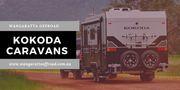 Top Kokoda Dealers | Kokoda Caravans