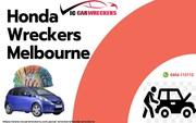 Honda Wreckers Melbourne