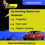 Car Mechanic & Repair Services in Truganina