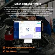 Free Mechanical Workshop Software