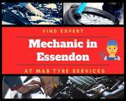 Expert Mechanic in Essendon | M&B Tyre Service