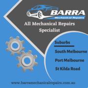 Car Mechanic & Car Repairs in South Melbourne