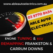 Engine Tuning & ecu Remapping Frankston & Carrum Downs