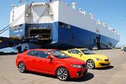 Safe Way of Coastal Car Shipping Perth To Brisbane And Vice Versa!!
