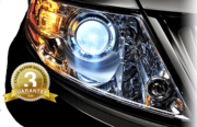 Affordable LED Headlight Conversion Services Near You