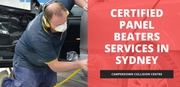 Certified Panel Beaters Services in Sydney