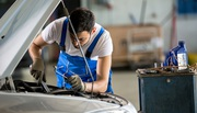 Restore Your Damaged Car with Smash Repair Service in Chippendale