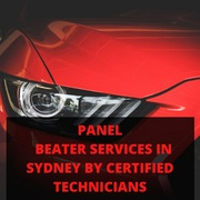 Panel Beater Services in Sydney by Certified Technicians