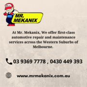 Get The Best Car Service from Expert Mechanics in Tarneit