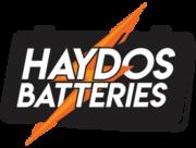 Haydos Batteries