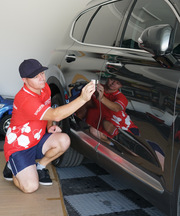 CERAMIC PAINT PROTECTION GOLD COAST  - PROTECT YOUR RIDE